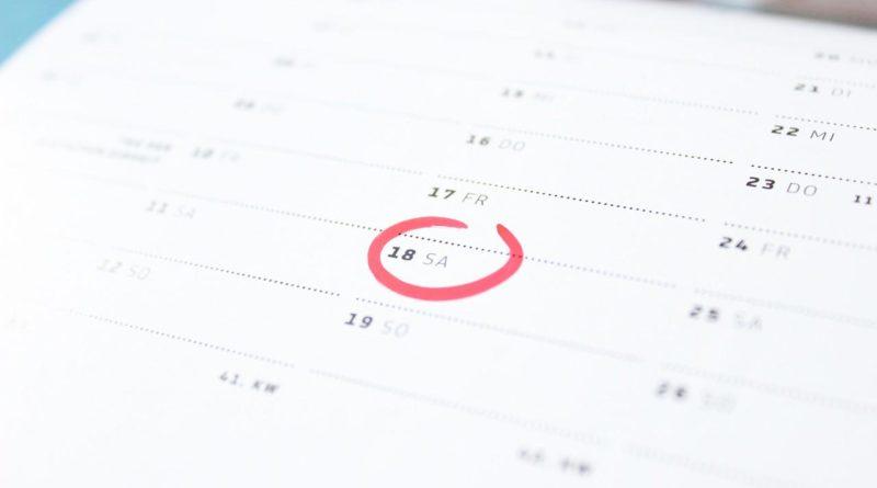Gemeinsamer Google Kalender